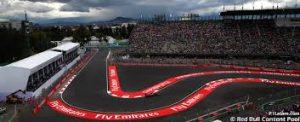 Autódromo Hermanos Rodríguez Mexico